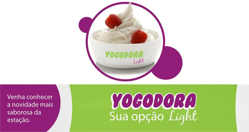 YOGODORA